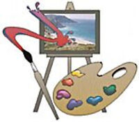 Join us for Afternoons of Painting....!
