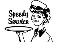 Russian - speaking Kitchen Helper / Waitress required in Central London (Old Street)