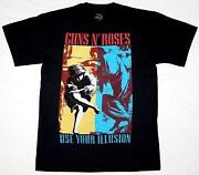 Guns N Roses Use Your Illusion Shirt