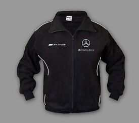Mercedes jacket - NEW