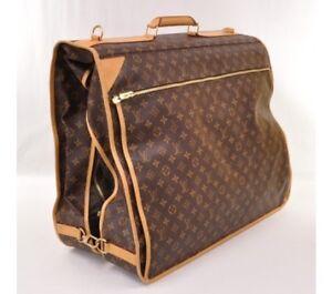 Louis Vuitton Luggage Set (Paid $18,000) Adelaide CBD Adelaide City Preview