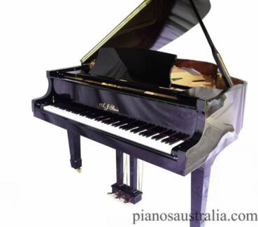 STEIN Baby Grand Piano by A J Stein & Co LIMITED TIME ONLY!