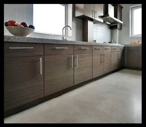New Kitchens, Rustic Cottage series, softclose, Custom