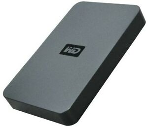 500gb Western Digital USB External Drive