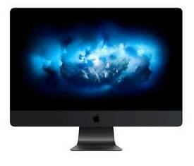 Imac pro new sealed