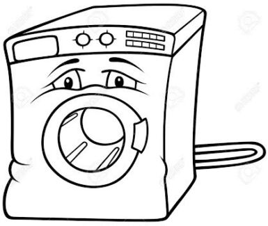 WANTED - faulty / broken washing machines Mermaid Waters Gold Coast City Preview