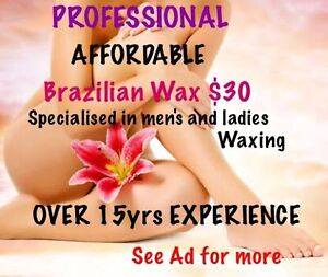 Affordable prices for quality work with experienced therapist Carramar Wanneroo Area Preview