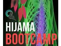 HIJAMA BOOTCAMP