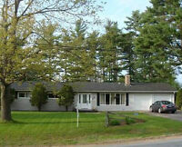 Lovely Home For Rent in Coldbrook