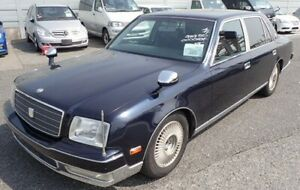 2003 TOYOTA CENTURY LIMOUSINE, v12, auto, JDM rolls royce!  Check this out Yorklea Richmond Valley Preview
