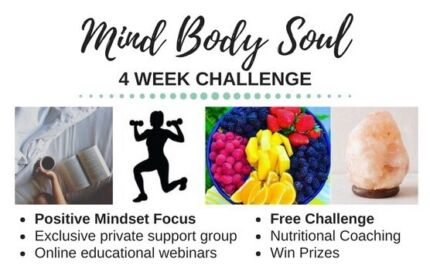 Free Online 4 week Weight Loss & Mindset Challenge!!! Cairns Area Preview