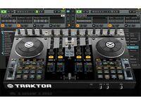 COMPLETE DJ SETUP!!!!!