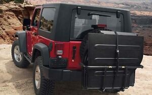 Support de toi Jeep (T-top) neuf