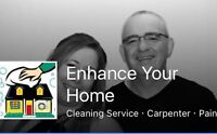 Enhance Your Home - Housecleaning Services