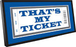 That s My Ticket