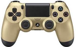 PS4 Controller dualshock 4 Gold