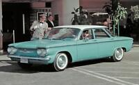 1960-64 Chevrolet Corvair