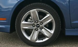 Looking for 2010 - 2012 Fusion Sport Rims