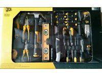 JCB 50 piece tool set