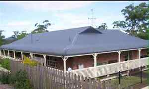 Roof painting & cleaning ■ ■ ■ ■ ■ Auburn Auburn Area Preview
