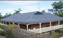 Roof painting & cleaning Canterbury Canterbury Area Preview