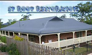 Roof driveway painting and Gutter installation Mount Annan Camden Area Preview
