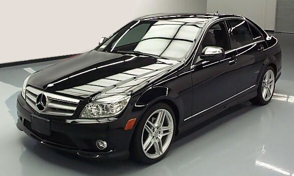 buying a mercedes benz c300