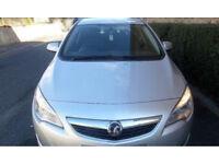 Vauxhall astra 1.3 diesel eco flex good condition £2795 ono