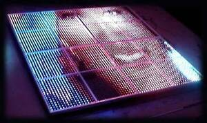 LED PIXEL DANCE FLOOR FOR RENT Cambridge Kitchener Area image 4
