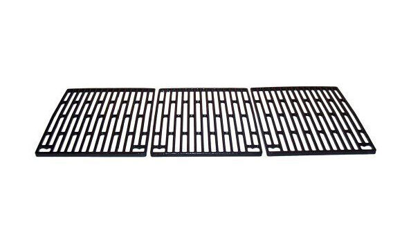 Porcelain-Coated Cast Iron Barbecue Grids