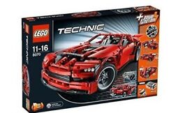 LEGO Technic 8070 brand new