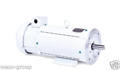 Cdpwd3445 1 Hp 1750 Rpm New Baldor Dc Electric Motor