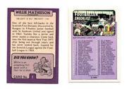 A&bc Football Checklist