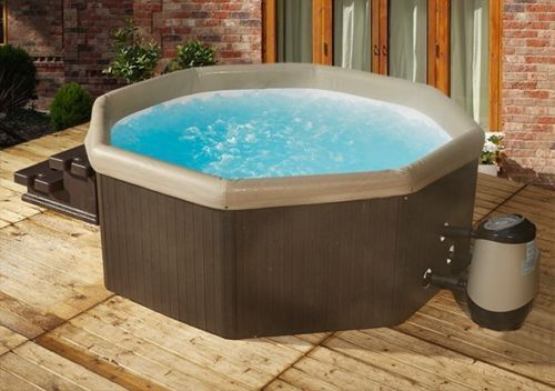 Muskoka Portable Spa Hot Tub
