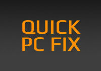 Quick PC Fix - Fast and Affordable Computer Services