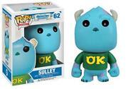 Funko Pop Sulley