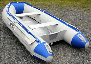 Sea bright Marine 320 cm (10ft 6 inch) Inflatable Boat PVC .