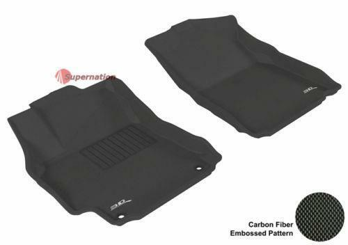 toyota camry hybrid floor mats ebay. Black Bedroom Furniture Sets. Home Design Ideas