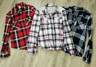 Flannel Plaids & Checks Clothing for Women