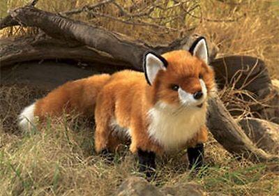 RED FOX # 2876 ~18