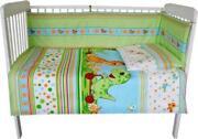 Dinosaur Cot Bedding
