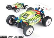 1 16 Electric RC Buggy