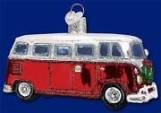 VW Ornament