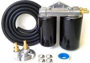Bypass Oil Filter Kit