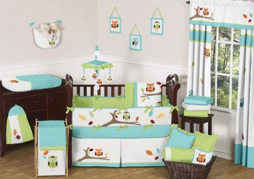 Jojo Boy Crib Bedding Ebay