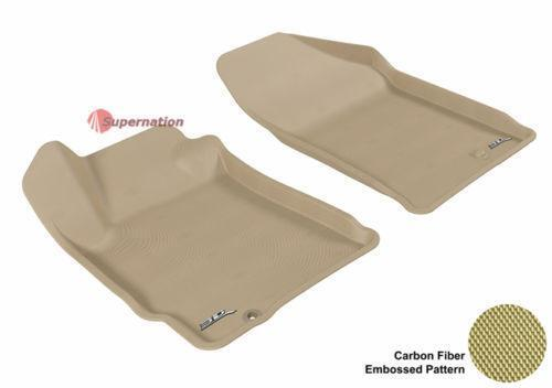 nissan altima rubber floor mats ebay. Black Bedroom Furniture Sets. Home Design Ideas