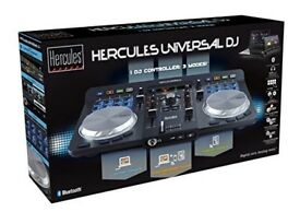 Hercules Universal DJ