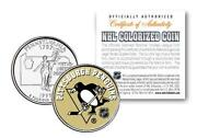 Pittsburgh Penguins Coin