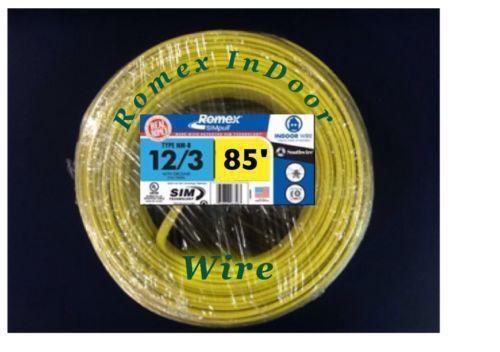 12 3 Wire Ebay