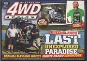4WD Action DVD